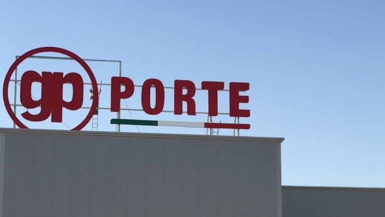 GP PORTE